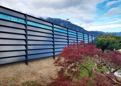 clôture lippi Z